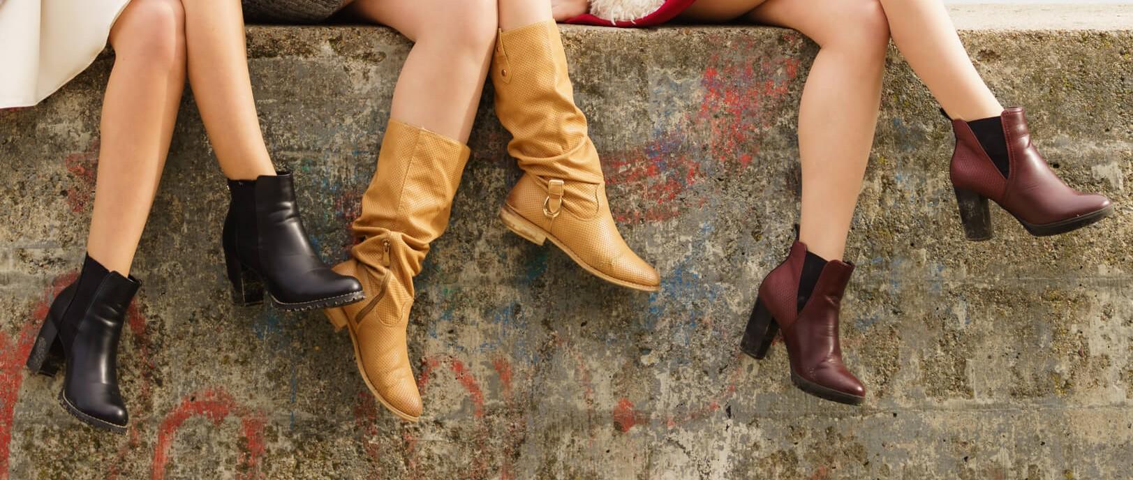 buty damskie na kazda okazje
